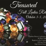 2014 Ladies Retreat Flyer