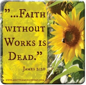 dp faith without works
