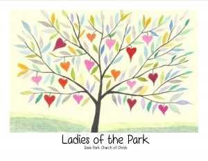 Ladies of the Park