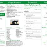 dpcoc bulletin 5-12-19