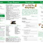 Bulletin 6/2/19